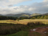 The  Lowther  Hills