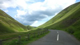 The  A708  road  from  Moffat  to  Selkirk