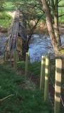 Skygarth  footbridge