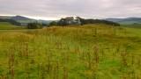 Lyne  Roman  Fort