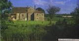 Starkey's  Castle / 1 / Looking  east