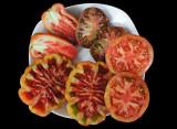 los tomates de Oscar