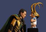 Loki versus Diego
