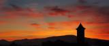 salidas y puestas de sol