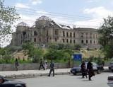 Afghanistan - 2016