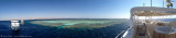 Tiran reef