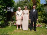 Suzy, Nan & Dad