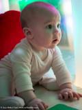 At Baby Sensory