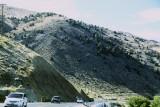 Road Trip - Santa Cruz, California to South Lake Tahoe, Nevada