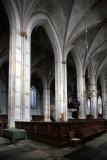 church Zwolle, Netherlands