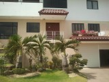 House and Lot for Sale in Punta Fuego