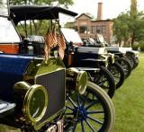 Old Car Festival 2013