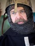 Medieval Foot Soldier