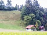 Emman Valley, Switzerland