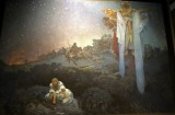 ...the Slav Epic, which celebrates Slavic history from its beginnings...