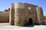 the historic Aqaba fortress is an open-air museum
