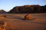 Aqaba and Wadi Rum