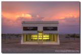 West Texas Images - Marfa Prada 1