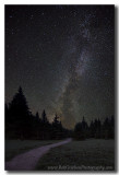 Colorado Images - To Walk Among the Stars