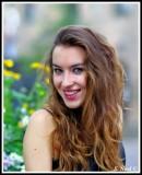 JOANNA in Colmar Part 1