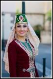 Arménia Lady