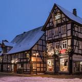 Hansestadt Korbach, meine Heimatstadt   -   My hometown in Germany