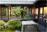 Kyoto, Chishaku-in Temple