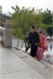 Kyoto, Kiyomizu Dera Temple