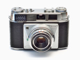 Kodak Retinette II (Type 31) ©