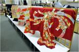 Grand magasin Takashimaya, kimonos