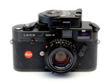 Leica M4-P + Leicameter *