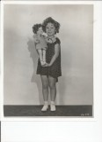 A Tribute To Shirley Temple