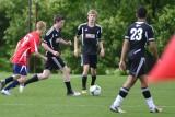 CASL U17 United State Cup - Greensboro