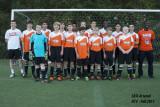 CASL Arsenal - Charleston Soccer Tournament  Fall 2013