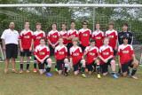 CASL Arsenal Spring 2015 U15 part 2