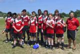 Arsenal Wilmington Tournament