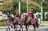 2014 King Kamehameha Day Parade