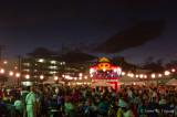 2014 Moiliili Hongwanji Bon Odori at the Moiliili Summer Fest