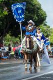 2015 Aloha Festivals Parade