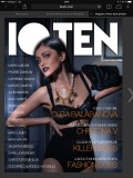 10TEN Magazine - Publication