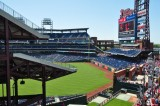 Citizens Bank Park - May, 2013