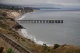 Central coast from Santa Paula to Pismo Beach