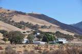 Panoche Road & New Idria Road, San Benito County