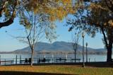 Clear Lake - November, 2013