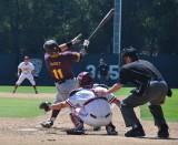 Stanford vs. Arizona State, Sunken Diamond