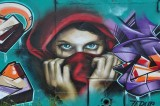Urban Graffiti Art
