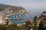 Avalon, Santa Catalina Island - May, 2009