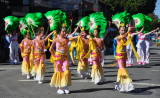 Italian Heritage Parade, San Francisco - October, 2014