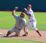 Stanford vs. Texas - March, 2015