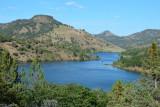 Irongate Reservoir, Siskiyou County